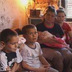 Šestočlana porodica Sekulić živi bez osnovnih uslova za život (VIDEO)
