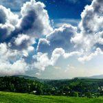 Umjereno oblačno uz sunčane intervale