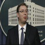 Vučić: Srbija je bila i biće uz Republiku Srpsku (VIDEO)