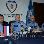 CJB Prijedor - Krađa struje dominantno uticala na rast broja krivičnih djela