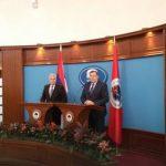 Dodik: Ukoliko bude sankcija, napustićemo evropski put