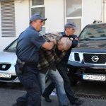 Crna Gora- Uhapšena paravojna kriminalna grupa, planirali napade na dan izbora (FOTO)