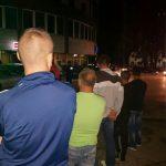 Državljani Srbije nisu učestvovali u narušavanju javnog reda i mira u Prnjavoru