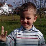 SIN MAJKE HRABROST proslavio četvrti rođendan: Čestitke Nikoli u Prijedor stigle i iz Australije