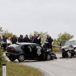 U saobraćajnoj nesreći smrtno stradale dvije osobe