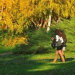 Visoke temperature jesen OBOJILE u ljeto, i narednih dana UGODNO