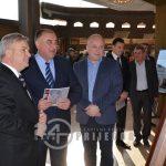 Otvorena izložba o 25 godina postojanja Narodne skupštine Republike Srpske (FOTO)