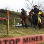 Bezbjedno uklonjena minsko-eksplozivna sredstva sa 53 lokacije na području Prijedora (VIDEO)