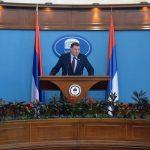 Dodik: Srpska će tražiti sve otete nadležnosti prenesene na nivo BiH (VIDEO)