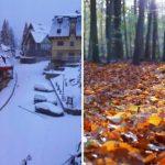 Do kraja marta u BiH kiša, snijeg i hladno vrijeme