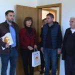 Prijedor: Kuće za deset porodica izbjeglih i raseljenih (VIDEO)
