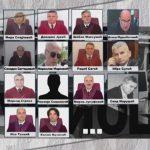 """Sudije i tužioci """"bogate"""" ratne prošlosti (VIDEO)"""