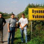 Dani(j)el Simić: Vukovar