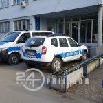Mladić iz Prijedora ukrao tri automobila