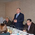 Gradonačelnik Prijedora Milenko Đaković priredio novogodišnji prijem za medije