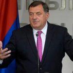 Dodik - Riješenje u mirnom razlazu