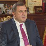 Dodik: Srpska ima šansu da zahtijeva svoj status, spreman sam za istorijski dogovor