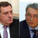 Dodik poručio Bosiću da isplati presuđenu kaznu i najavio novu tužbu