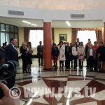 Prijemi kod predsjednika Srpske povodom obilježavanja Dana Republike (VIDEO/FOTO)