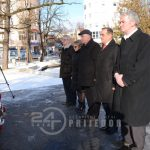 "Položeni vijenci na spomenik za ""Krst časni"" (FOTO)"
