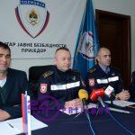 CJB Prijedor: Smanjen broj krivičnih djela