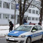 Kod lica s Interpolove potrage policija pronašla marihuanu