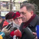Dodik: RS će voditi politiku neutralnosti o vojnim savezima