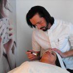 Uspjeh Esada Šabića: Od izbjeglice iz Prijedora do jednog od najboljih kozmetičara u Belgiji