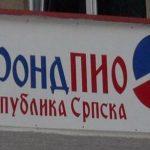 U Srpskoj počela isplata penzija za MART