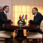 Ivanić: Interes srpskog naroda je mir i stabilnost u regionu