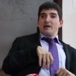 Nemanja za primjer – hendikep ga nimalo nije obeshrabrio (VIDEO)