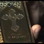 """Predstavljen preskupi """"pravoslavni"""" smartfon (VIDEO)"""