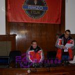 U Prijedoru predstavljen Tim Radio-mreže za opasnost (FOTO i VIDEO)
