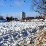 Zima u Prijedoru (FOTO)