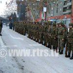 U Banjaluci postrojen Treći pješadijski puk na obilježavanju Dana Republike (VIDEO)