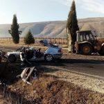 Teška saobraćajna nesreća kod Mostara: Tri osobe smrtno stradale