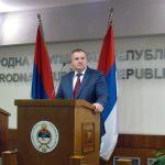 Radovan Višković za EuroBlic: Opozicija ne može da ucjenjuje vlast