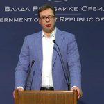 Vučić: Sankcije će dodatno zakomplikovati odnose u BiH