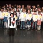 """Održana manifestacija """"100 đaka prvaka"""" (VIDEO)"""