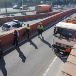 Uzbuna u Barseloni, vozio ukradeni kamion u suprotnom smjeru (VIDEO)