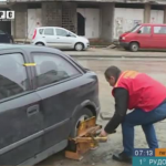 Manje blokiranih vozila, više plaćenih parking karata (VIDEO)