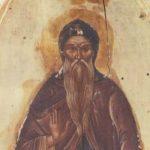 Danas Sveti Simeon Mirotočivi