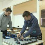 Prijedor: Učenici Elektrotehničke škole na praksi u preduzećima (VIDEO)