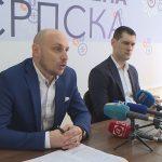 Ujedinjena Srpska: Zahtjev za reviziju kršenje Ustava, formiran pravni tim