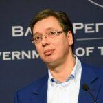 Vučić: Dokazano da je Voker velikoalbanski lobista