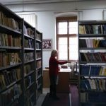 """Narodna biblioteka """"Ćirilo i Metodije"""" jedina matična biblioteka u Srpskoj bez svog prostora"""