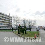 Lažna dojava o bombi u prijedorskoj bolnici