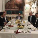 Vučić i Zvizdić sa liderima Balkana u sarajevskom restoranu (FOTO/VIDEO)