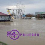 Ukinute mjere redovne odbrane od poplava