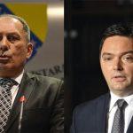 Košarac: Mektić je ministar bezveznosti, a ne bezbjednosti